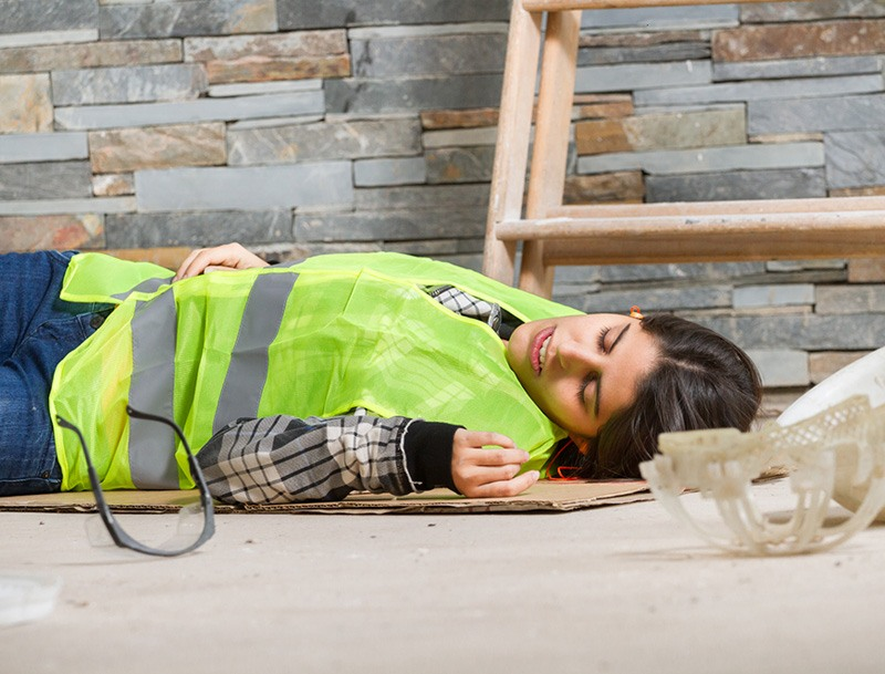 Can you still work for the same employer after being injured?
