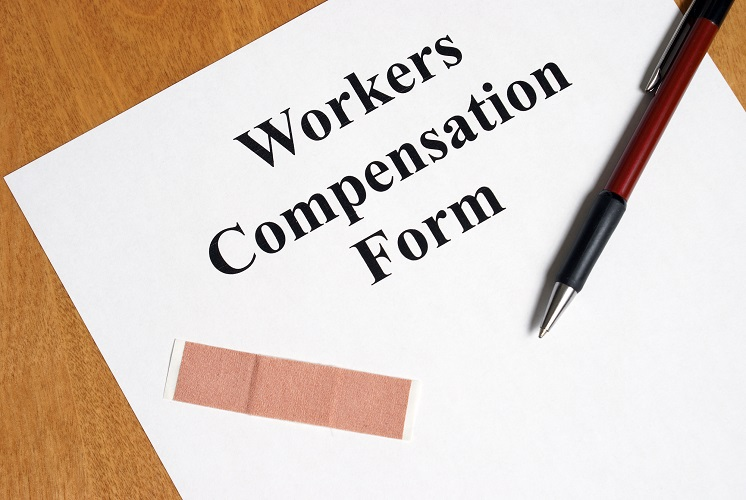 Common problems with workers' comp claims