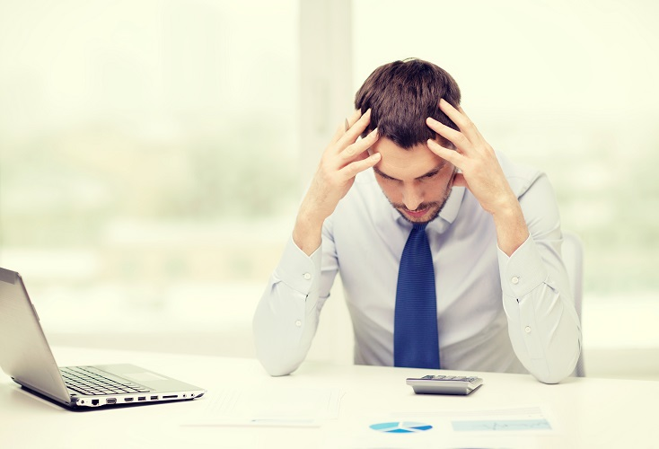 3 Reasons Why Your Stress-Related Workers' Compensation Claim Can Fail
