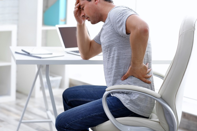 4 Things You Didn't Know About Stress-Related Injuries At Work (Do You Qualify For Workers' Comp?)