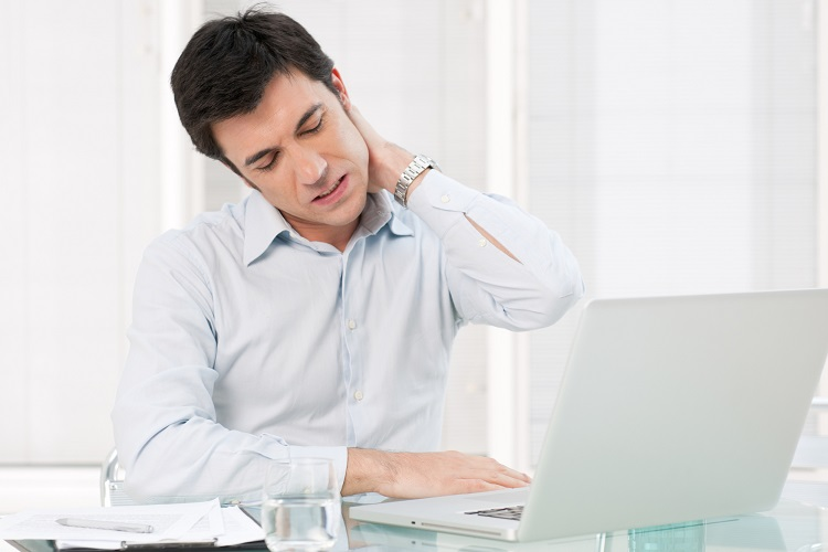 Signs That You Have Work-Related Stress (And Can Get Workers' Comp Benefits For It)