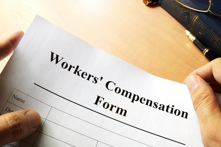 The Top 5 Industries for Workers' Comp Injuries in California