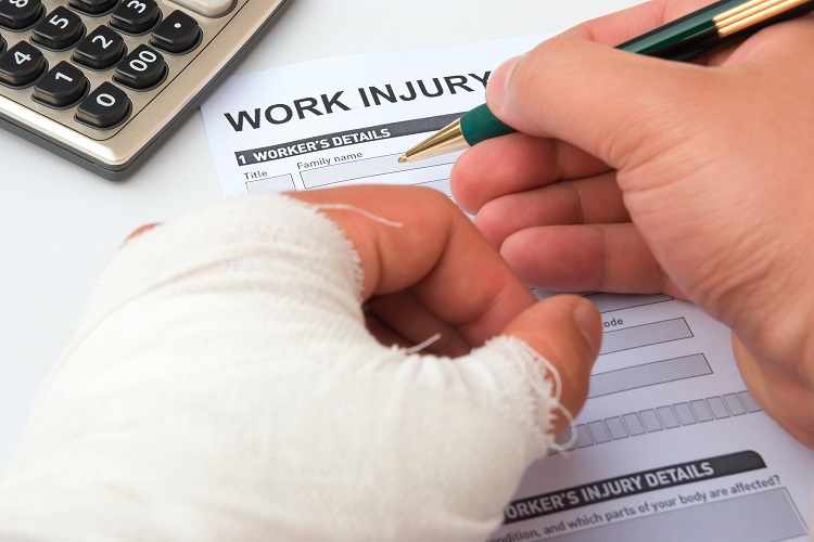 3 FAQs About Orthopedic Injuries and Workers' Compensation
