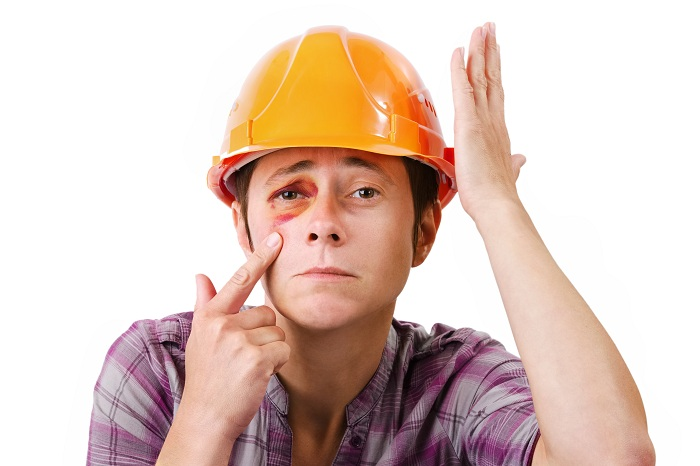 Are You Entitled To Workers Compensation Benefits If Your Eye Injury Or Vision Disorder Was Caused By Work Activities?