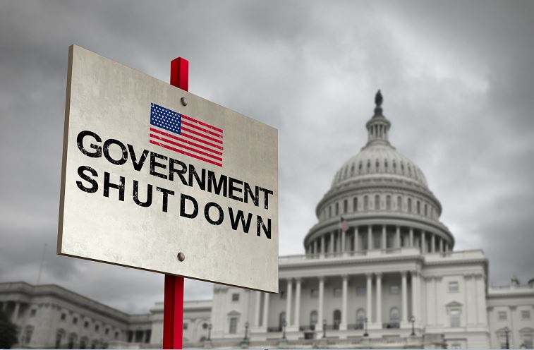 'How Will the Government Shutdown Affect My Workers' Compensation Case?'