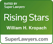 William Kropach Super Lawyer